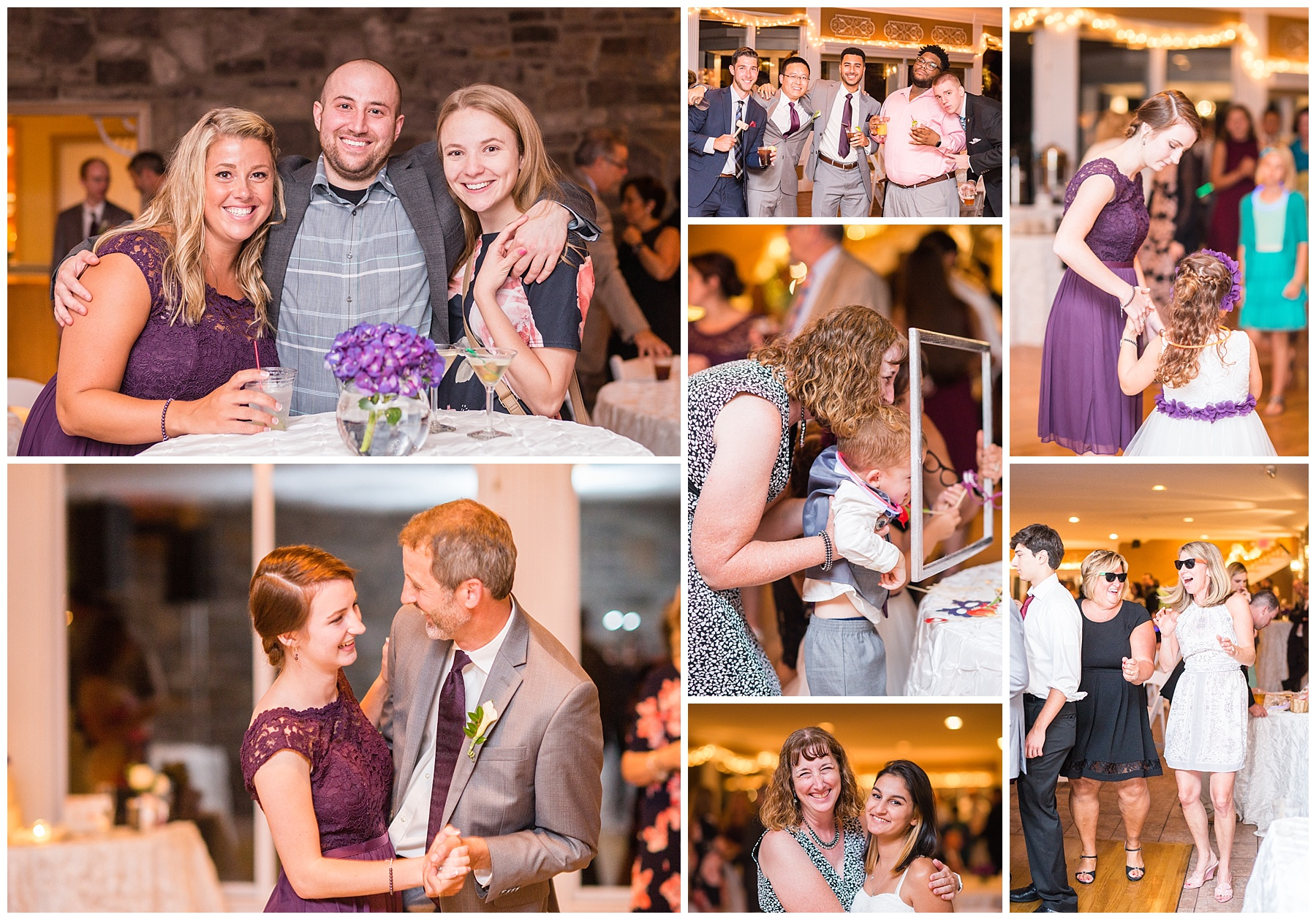 Morningside Inn Frederick Wedding