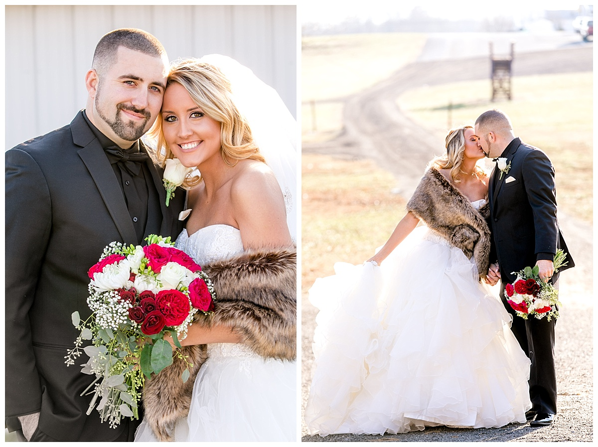 Bowles Farm Wedding